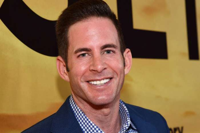 Tarek El Moussa Is Looking Forward To Meeting Former Wife, Christina's New Baby - 'So Excited!'