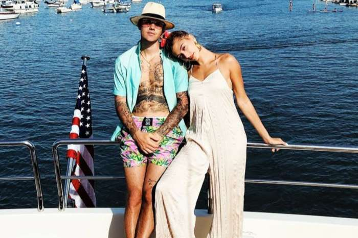Justin Bieber And Hailey Baldwin Spotted In White To Attend Wedding Rehearsal — Check Out The Photos