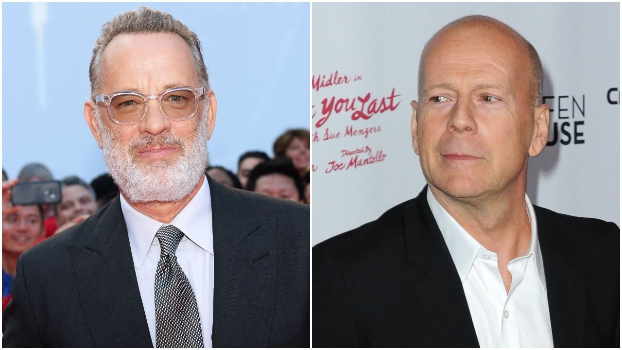 """tom-hanks-says-bruce-willis-is-his-nemesis-now-heres-why"""