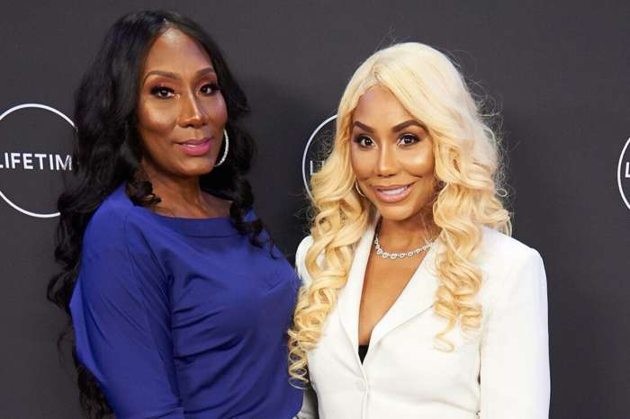 Tamar Braxton Wishes Her Sister, Towanda Braxton A Happy Birthday - See Why She's Being Bashed By Fans