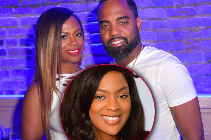 Kandi Burruss' Daughter, Riley Burruss Presents The 'Get Riled Up' Event - See The Video Featuring Her Mom, Brother, And Todd Tucker