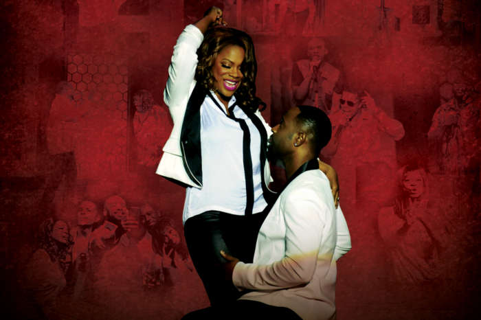 Kandi Burruss Shares A Throwback Video For Her Anniversary Of The Album 'Hey Kandi'