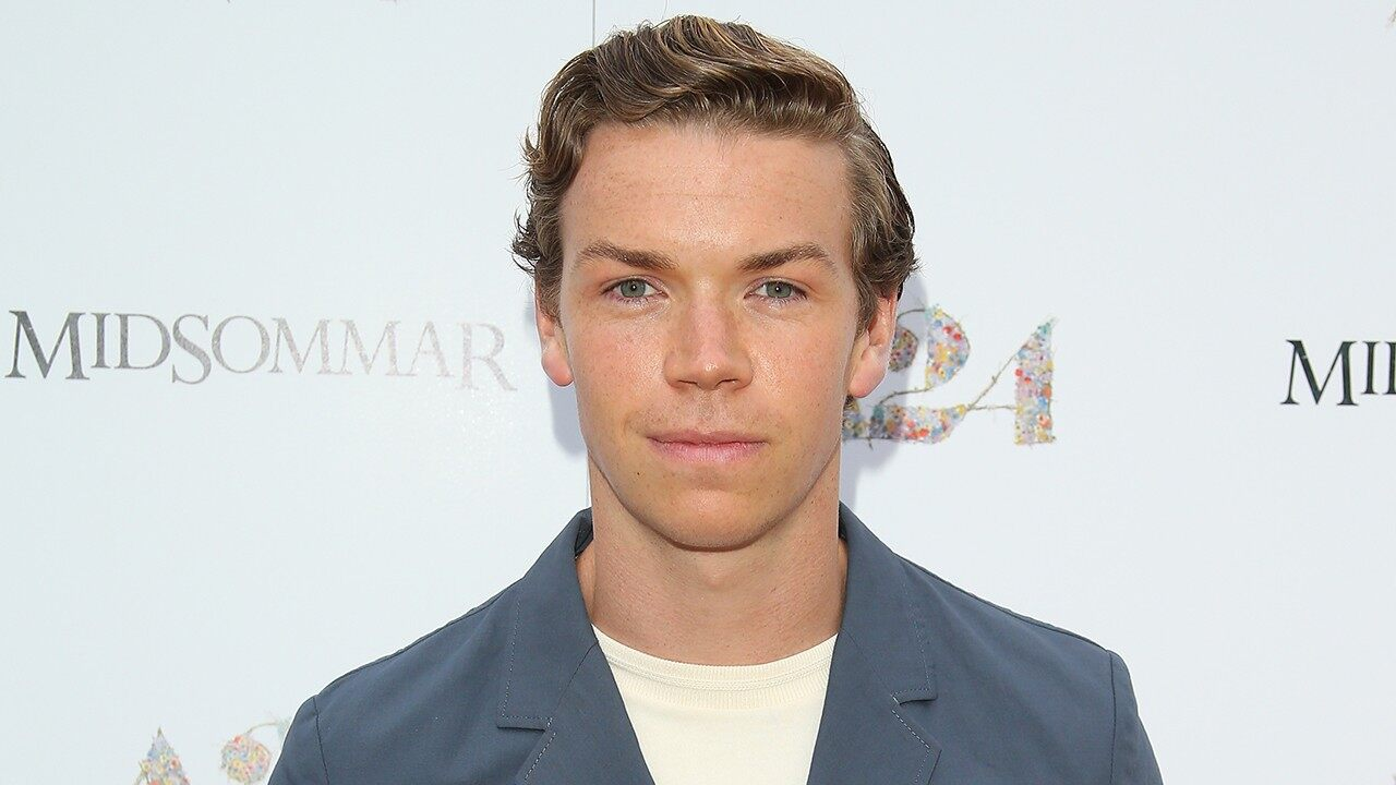 Will Poulter Cast in Amazon's LORD OF THE RINGS Series