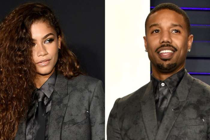 Michael B. Jordan Reacts To Zendaya Rocking The Same Suit He Previously Wore - Who Did It Better?