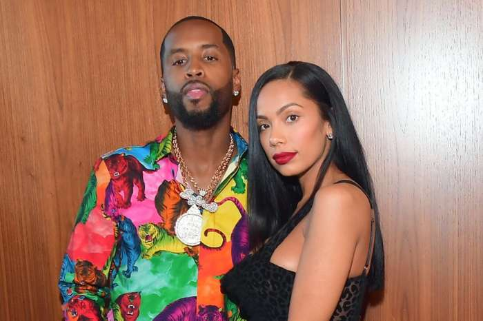 Erica Mena Is Glowing Like Never Before Thanks To Her Pregnancy