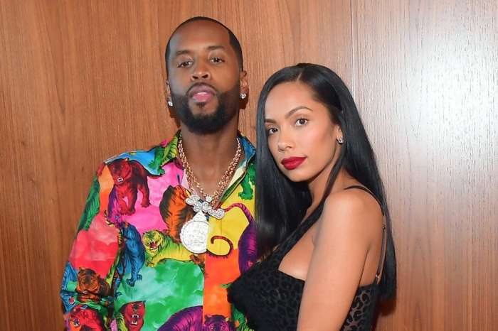 Erica Mena And Safaree Find Out The Sex Of Their Baby - Blac Chyna Guesses That It's A Girl