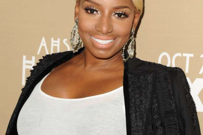 NeNe Leakes Reminds Fans About The Upcoming Event Called 'Ladies Of Success'