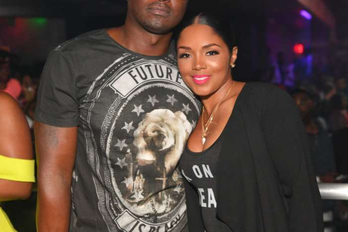 Kirk Frost's Latest Pics With Rasheeda Frost Have Fans Priaising The Couple