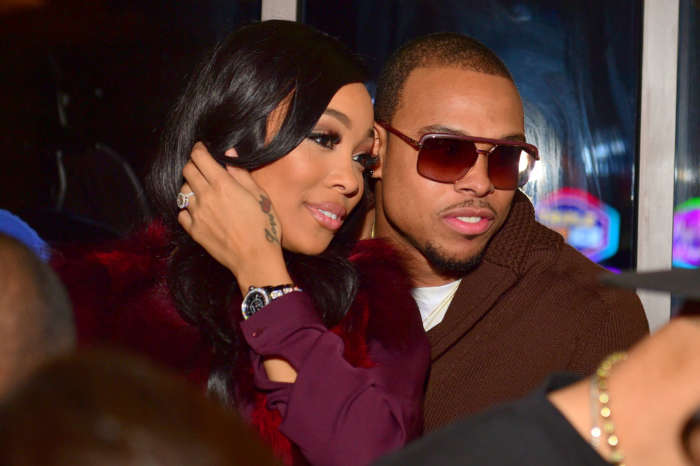 Monica And Shannon Brown's Divorce Is Officially Done