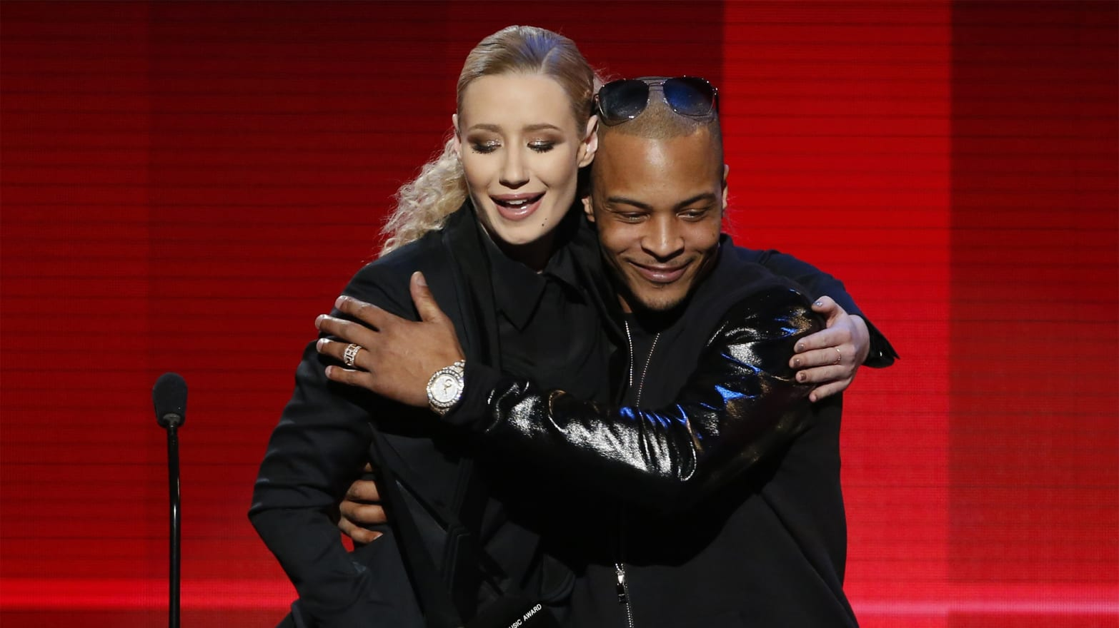 TI on Signing Iggy Azalea: 'That is the Tarnish of my Legacy'