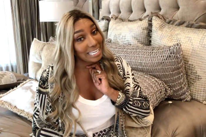 NeNe Leakes' Makeup-Free Video Has Fans Saying That She Looks Much Younger