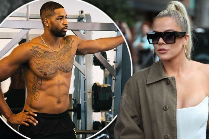 Tristan Thompson Is Still Lurking In Khloe Kardashian's Comments On IG - Fans Freak Out At The Thought Of These Two Getting Back Together