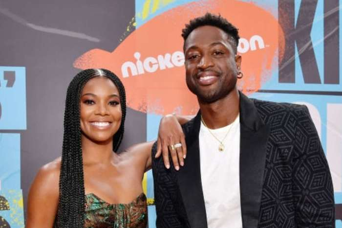 Gabrielle Union Slams Haters Who Shaded Dwayne Wade For Supporting His Son's Choices