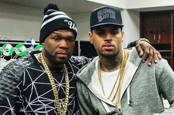 50 Cent Mocks Michael Jackson And Compares Him To Chris Brown Again!