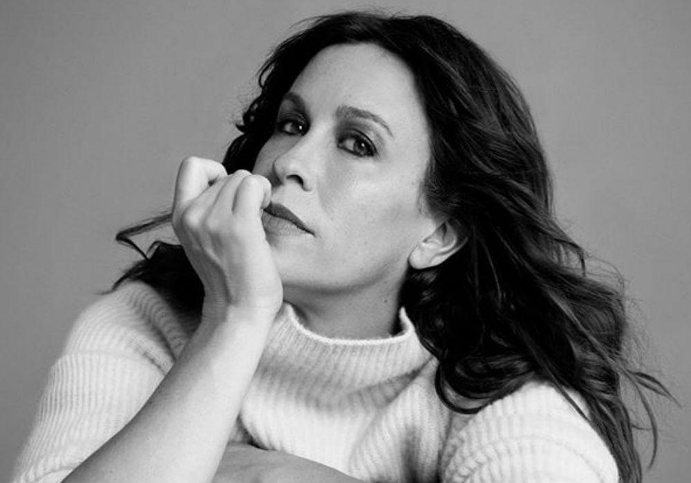 Alanis Morissette Reveals All Of Her Methods For Battling Postpartum Depression