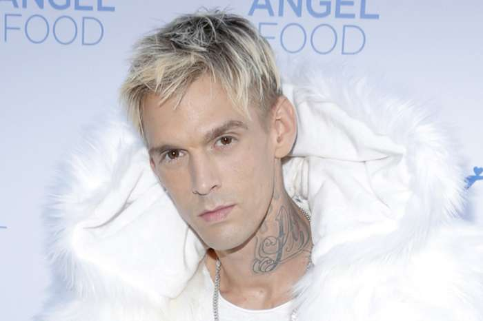 Aaron Carter Pens Odd Message To Beyoncé And Fans Are Baffled