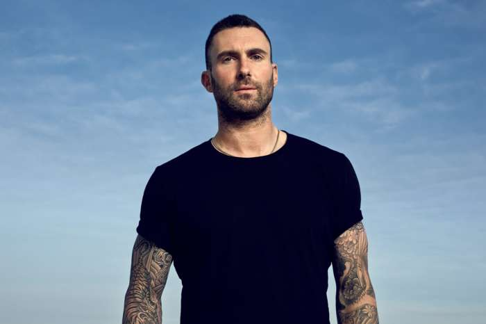 Adam Levine Is Bashed Over This Photo -- Fans Of 'The Voice' Defend Him