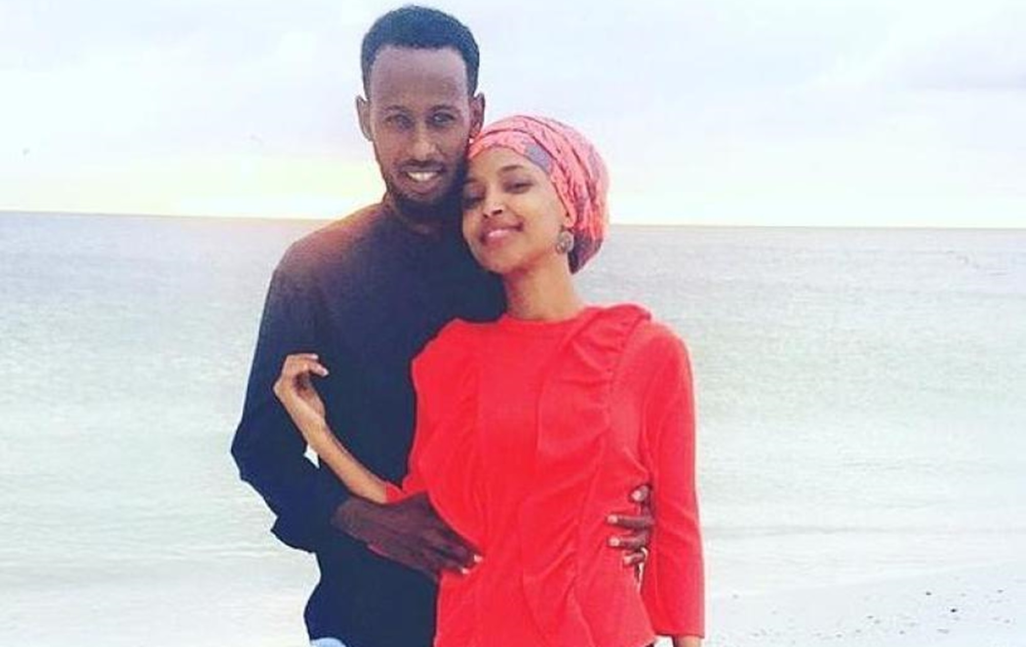 Ahmed Hirsi Ilhan Omar Divorce