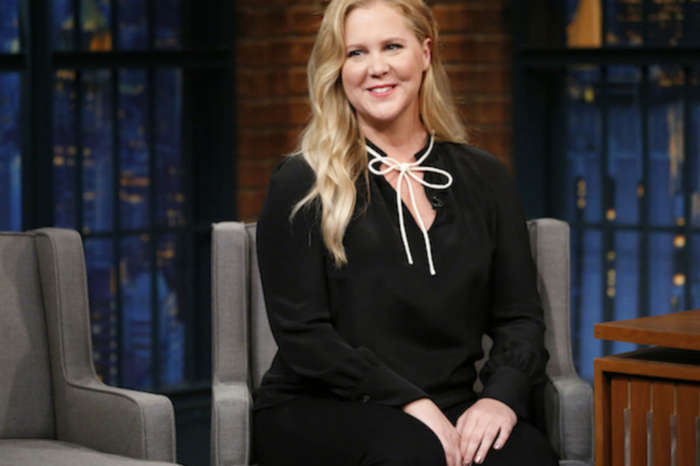 Amy Schumer Opens Up About Returning To Work After Baby Gene In Relatable Instagram Post
