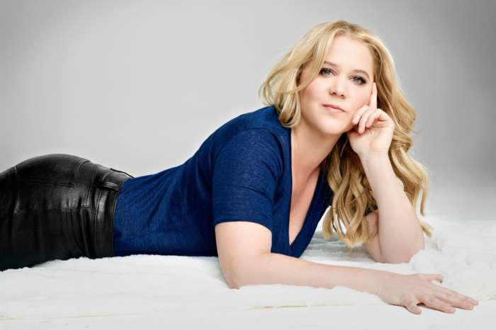 Amy Schumer Says She Feared Returning To Work Following The Birth Of Her Son
