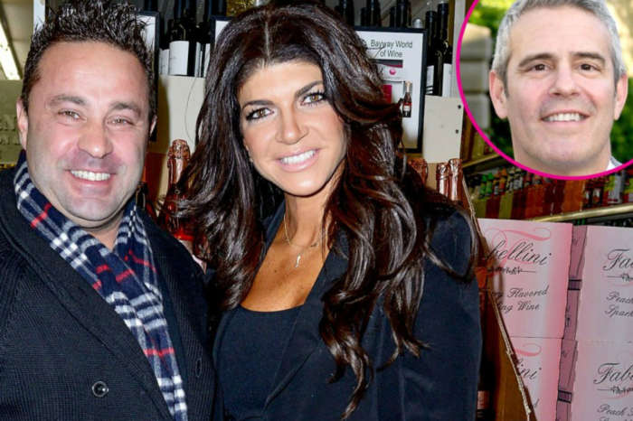 Andy Cohen Promises Teresa And Joe Giudice Tell-All Interview Is Can't-Miss