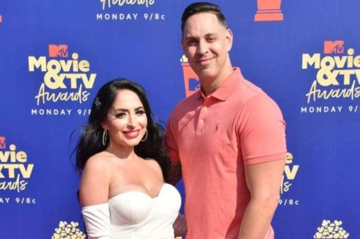 Angelina Pivarnick Throws Bridal Shower Amid Jersey Shore Cheating Drama