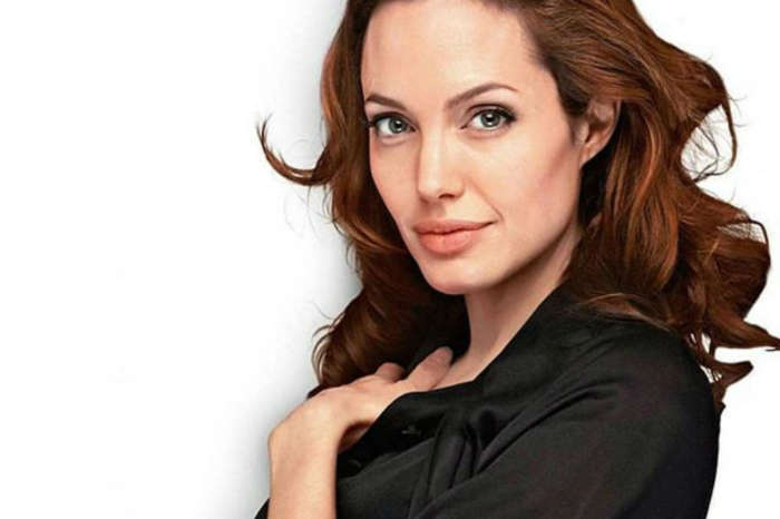 Angelina Jolie Reveals All Six Of Her Children Have This One Thing In Common