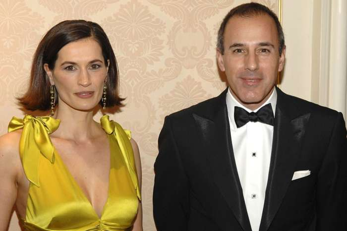Matt Lauer Insisted On Going Through Divorce With Annette Roque Quickly For This Reason