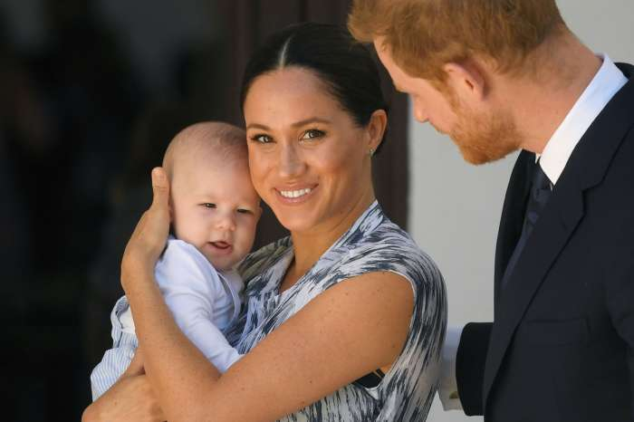 Meghan Markle's Letter To Estranged Father Thomas Markle Makes It Harder For Prince Harry's Wife To Regain The Public's Respect