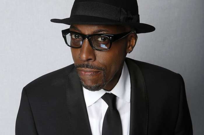Arsenio Hall Says He Loves Being A Comedian As A Rich Man Because He Can Say Whatever He Wants
