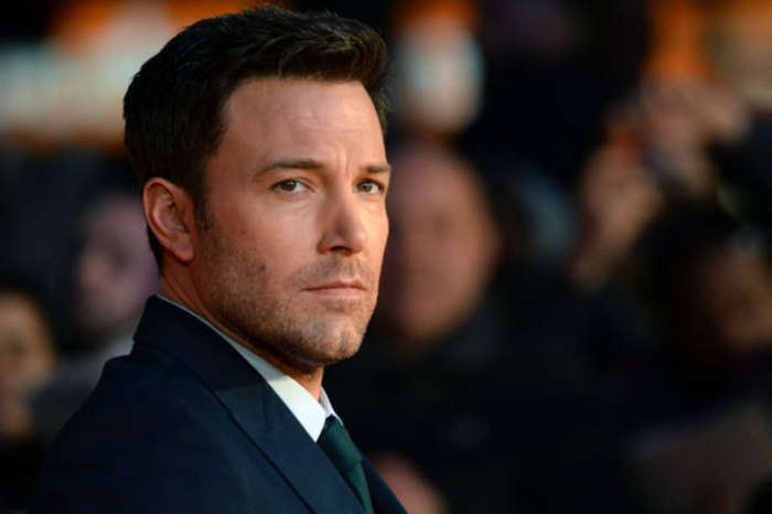 Ben Affleck Uses Dating Rumors To Talk Recovery And Giving Back