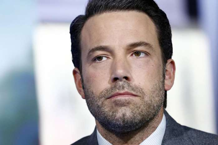 Was Ben Affleck Really Drunk In Halloween Party Video?