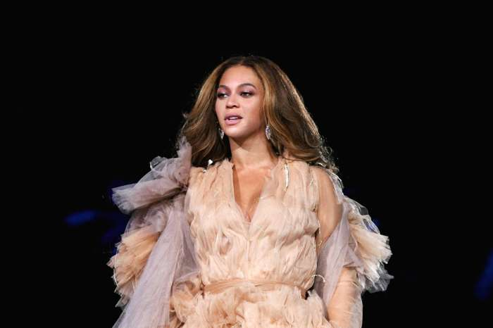 Jenna Dewan Lands In Hot Water For This Backhanded Compliment To Beyonce