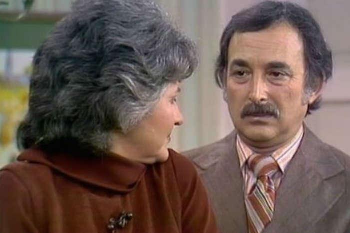 Maude Actor Bill Macy Dies At Age 97