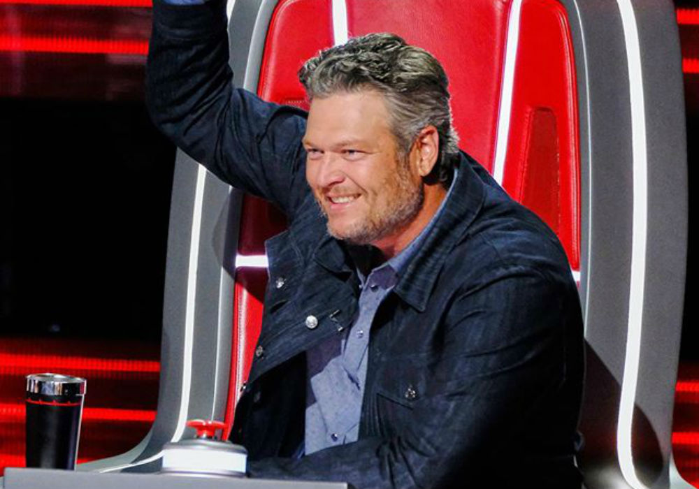 Blake Shelton Calls His Relationship With Gwen Stefani 'A Head Scratcher' And Makes A Surprising Admission About Her First Season On The Voice
