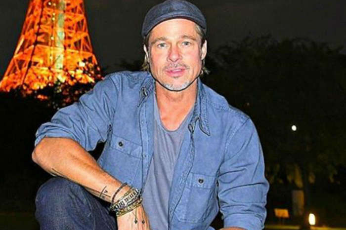 Brad Pitt Still Hasn't Reconnected With His Oldest Son, Despite Angelina Jolie's Efforts To Help