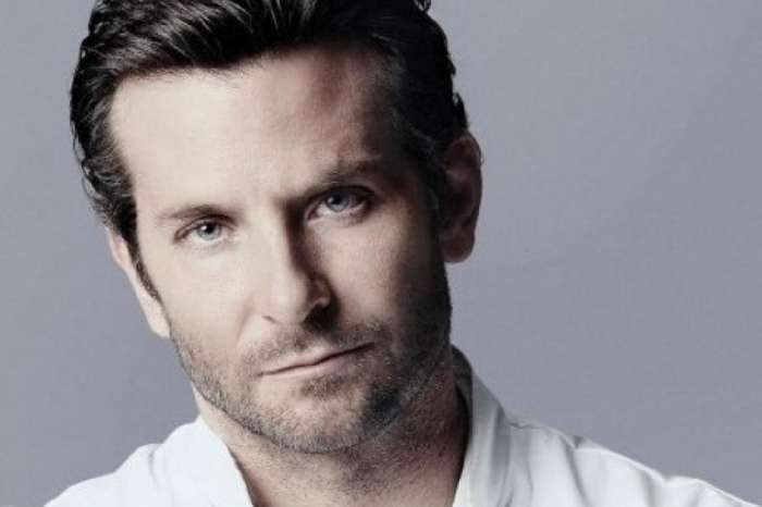Bradley Cooper Shows Up To Washington DC's Mark Twain Awards With 2-Year-Old Daughter Lea