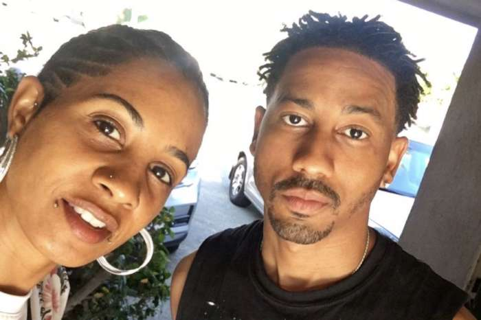 Brandon T. Jackson Says Wearing A Dress 'That One Time' Nearly Destroyed His Career