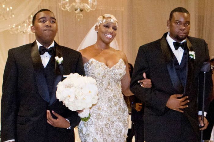Nene Leakes Dragged Into Her Son's Drama With Baby Mama -- Symone Davis Exposes Bryson Bryant For Cocaine Use And More