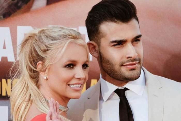 Britney Spears Shows Off Her Beach Body With Sam Asghari As Singer Says She Feels Like A Goddess