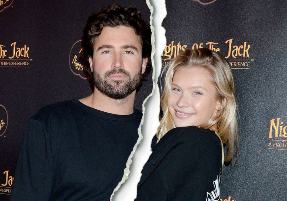 Brody Jenner And Josie Canseco Have Officially Called It Quits On Their Brief Romance
