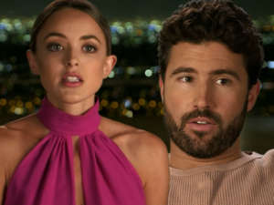 Brody Jenner Talks Kaitlynn Carter Split And Season 2 Of The Hills: New Beginnings