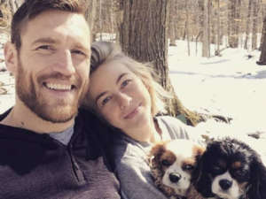 Julianne Hough Mourns Tragic Loss Of Her Two Dogs In Heartfelt Tribute