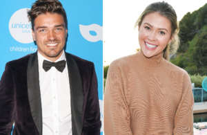 Caelynn Miller Reveals How Relationship With Dean Unglert Has Changed Her For The Better