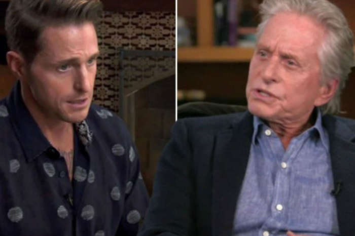 Cameron Douglas Calls Candid Interview With Dad Michael 'Really Healing'