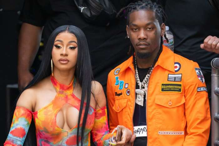 Offset Has A Huge Problem With Bad-Smelling Rappers And Cardi B's Huband Has A Solution For It