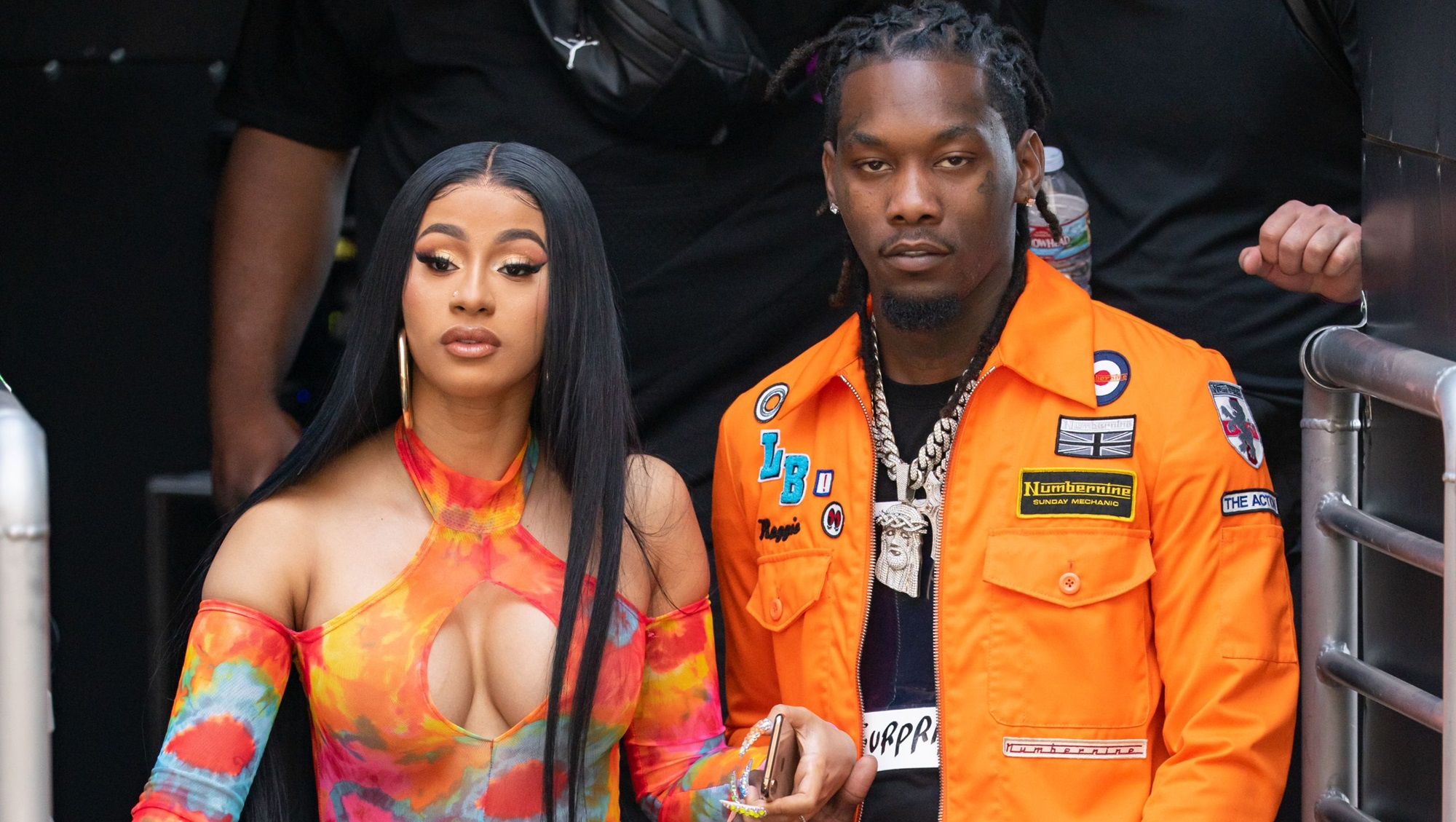 Offset Has A Huge Problem With Bad-Smelling Rappers And