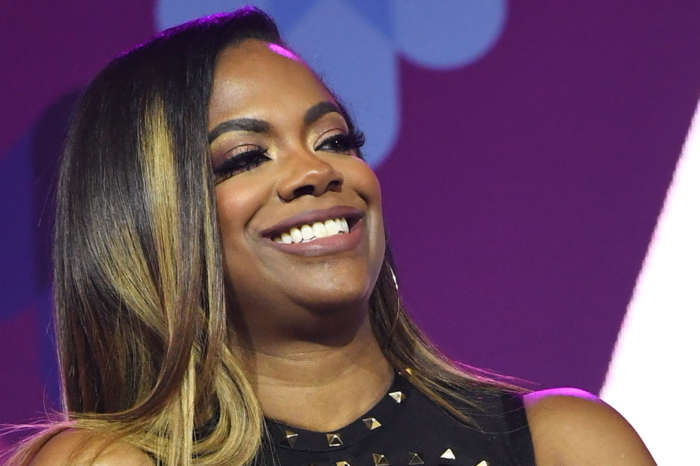 Kandi Burruss Proudly Announces Her Fans That Missy Elliott Came To The Dungeon Show And Showed The Crew Lots Of Love