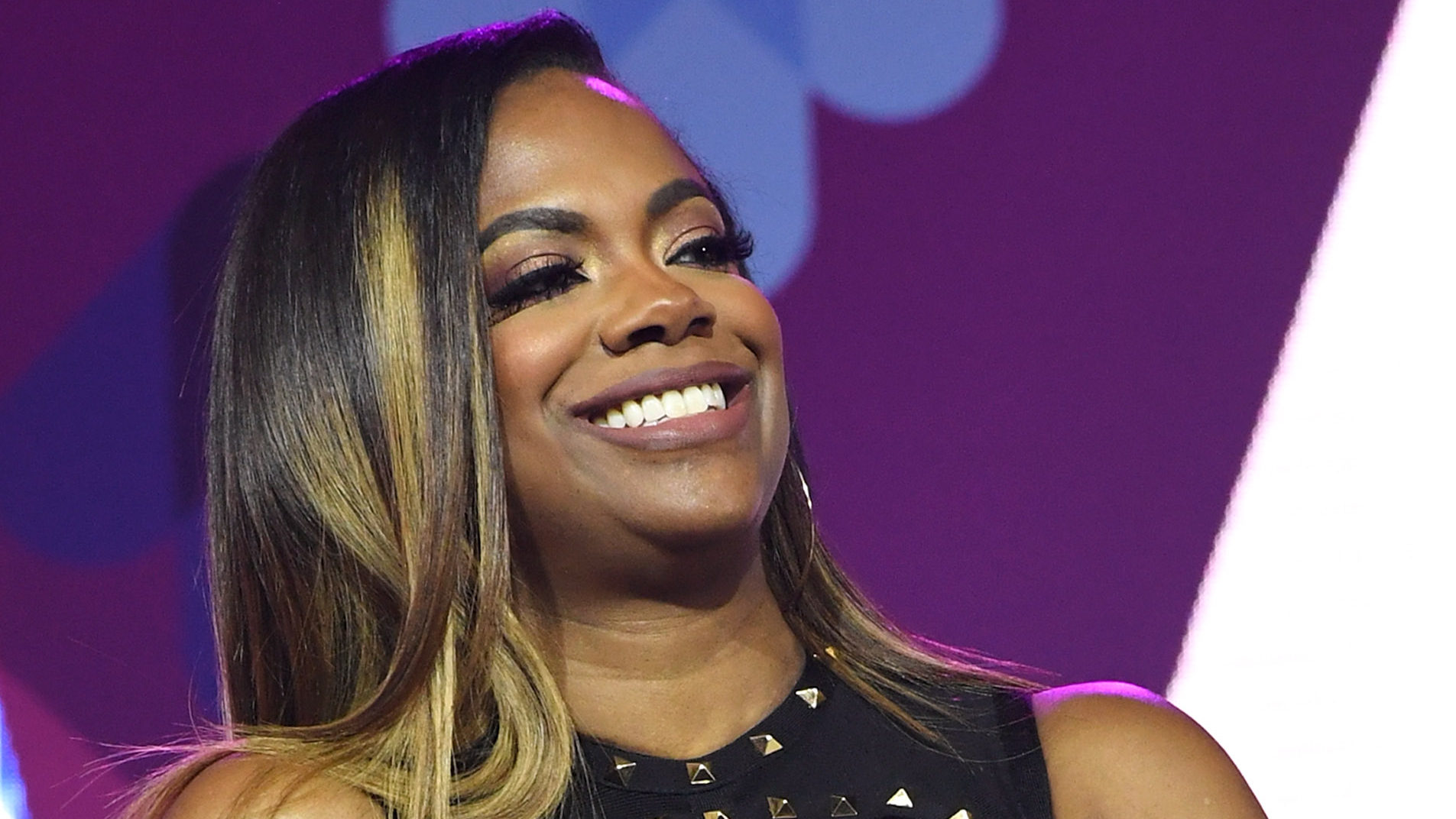 Kandi Burruss Proudly Announces Her Fans That Missy Elliott Came To He Dungeon Show And Showed The CrewLove