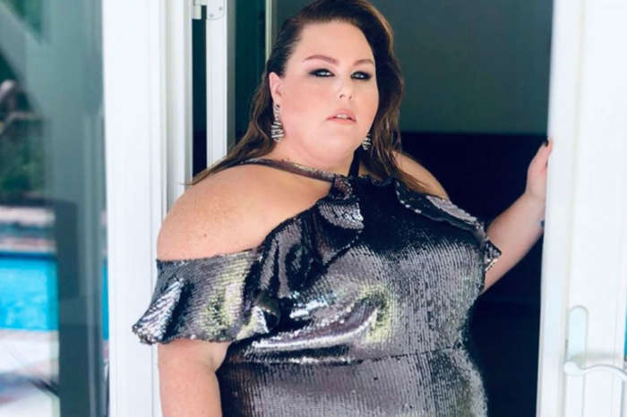 Chrissy Metz Admits She Relates To Kate's Struggle With Weight On This Is Us